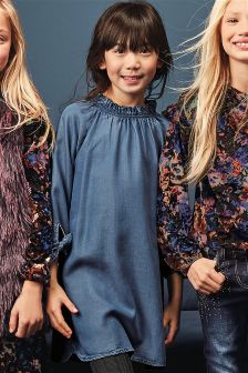 Tencel® Pretty Dress (3-16yrs)