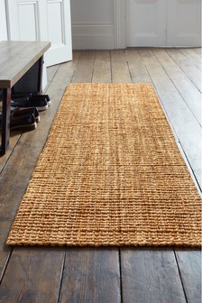Golden Jute Runner