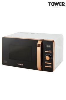 Tower Health 20L Digital Microwave