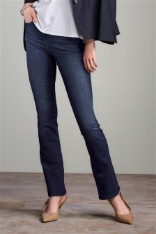 Luxe Sculpt Boot Cut Jeans