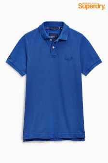 Superdry Basic Logo Polo