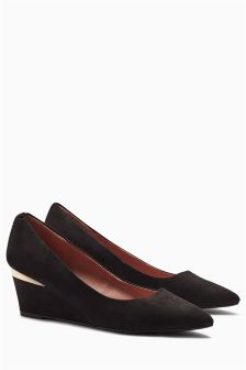 Trim Detail Wedges