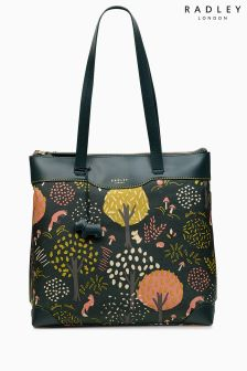 Radley Green Epping Forest Shoulder Bag