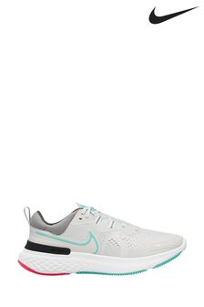 French Connection White Horizontal Stripe Shirt