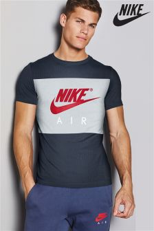Nike Thunder Blue Air T-Shirt