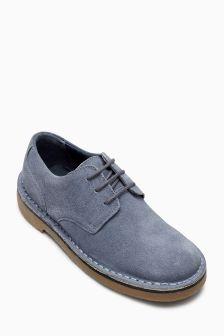 Derby Shoes (Older Boys)