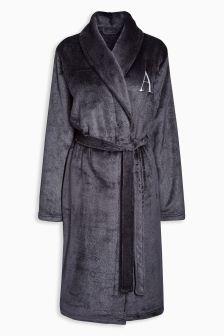 Initial Robe