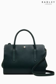 Radley Green Liverpool Street Disc Multiway Bag