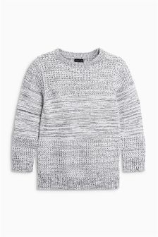 Fisherman Jumper (3-16yrs)