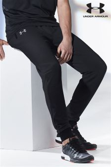 Under Armour Run Black Threadborne Jogger