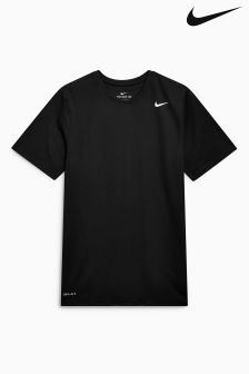 Nike Gym Black DriFit T-Shirt