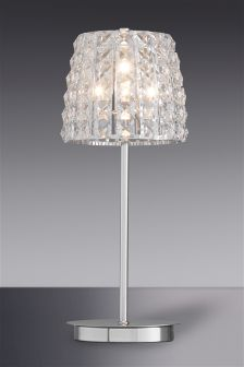 Marquis By Waterford Moy Table Lamp
