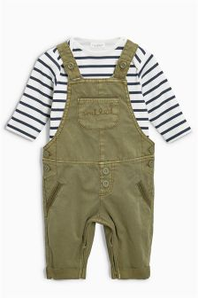 Dungarees (0mths-2yrs)
