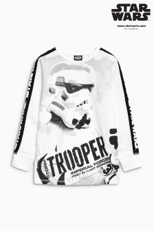 Storm Trooper T-Shirt (3-16yrs)