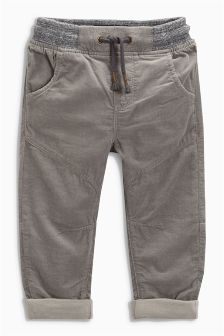 Lined Cord Trousers (3mths-6yrs)