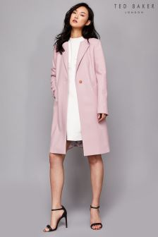 Pink Coats For Women Pink Jackets Next Official Site
