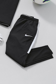 Nike Dry Black Academy Football Pant