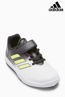 adidas Black/White Alta Turf Ace Football Boot