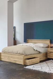 Bronx Light Bed
