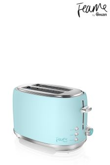 Fearne 2 Slot Toaster