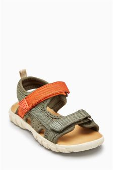 Lightweight Trekker Sandals (Younger Boys)