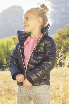 Buy Older Girls Younger Girls coats and jackets Black from the ...