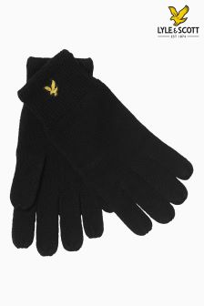 Lyle & Scott Rib Glove