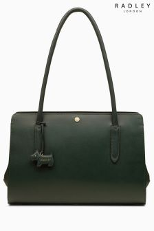 Radley Green Liverpool Street Disc Tote Bag