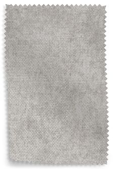 Glamour Weave Silver Fabric Roll