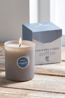 Country Cabin Candle