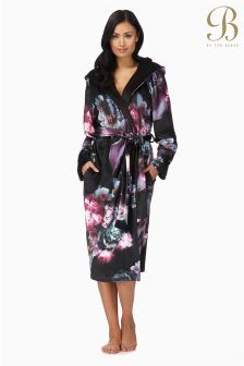 B By Baker Ethereal Posey Robe