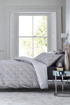 Deco Fan Bed Set