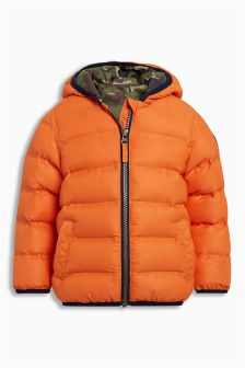 Padded Jacket (3mths-6yrs)