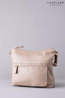 Colourblock Funnel Neck Jacket