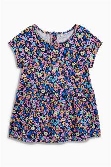 Jersey Pocket Dress (0mths-2yrs)
