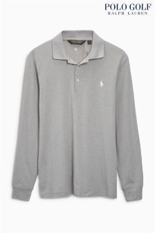 Polo Golf by Ralph Lauren Long Sleeve Polo