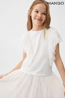 Hype Khaki Parka Jacket