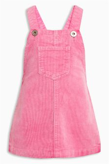 Cord Pinafore (3mths-6yrs)
