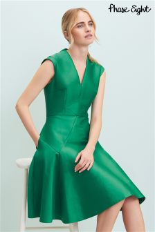 Phase Eight Emerald Danessa Dress