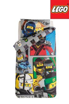 Lego™ Ninjago Bed Set