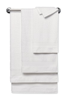 New & Improved Egyptian Cotton Towels
