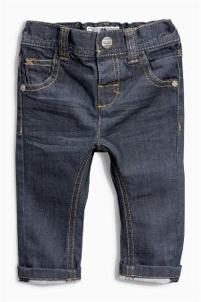 Smart Jeans (3mths-6yrs)