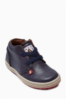 Desert Boots (Younger Boys)
