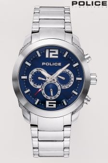Police Triumph Watch