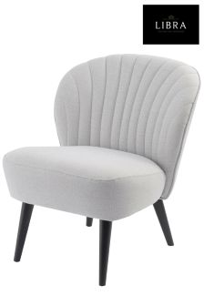 Libra Retro Occasional Chair