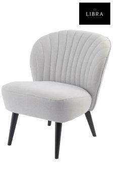 Libra Retro Occasional Chair