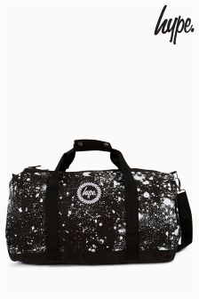 Hype Speckle Duffle Bag