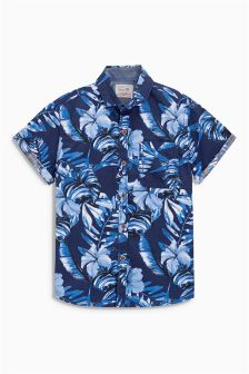 Hawaiian Shirt (3-12yrs)