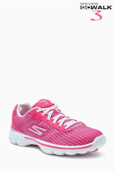 Skechers® Go Walk 3 Fit