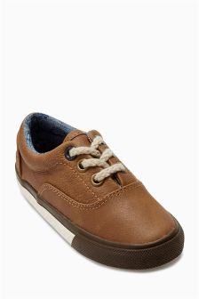 Oxford Lace Shoes (Younger Boys)